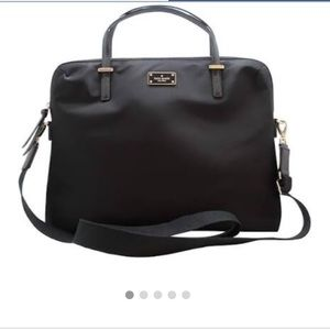 Kate Spade Wilson Road Daveney laptop bag